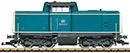 Diesellok BR 212 DB LGB 20120