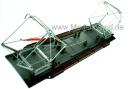 Dach Komplett E-Lok RhB Krokodil LGB 20400-E213