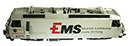 E-Lok EMS RhB Ge 4/4 Massoth digital Sound LGB 20420-E999