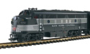 NYC-Diesellok F7A LGB 21570
