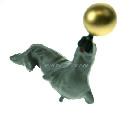 Seehund Draisine Circus LGB 22010-E006