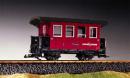 Einheitswagen 2-achsig LGB 30050 - 30190