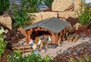 Grillhütte mit Grillstelle Pola 331052