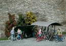 2 Fahrradständer Pola 331756