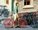 2 Fahrräder Pola 333204