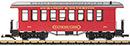 Durango & Silverton Passenger Car LGB 36808