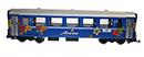 Arosa Personenwagen 2 Klasse LGB 37670-E999