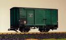 Gedeckter  Güterwagen LGB 40260 - 40360