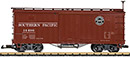 Boxcar Southern Pacific LGB 48671