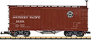 Boxcar Southern Pacific LGB 48672