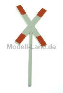 Andreaskreuz Schranke LGB 50650-E009