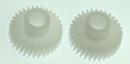 2 Stück Powerzahnrad B- Getriebe LGB 62006-E002