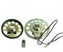 Lautsprecher 2 Watt 57 mm ML-Train 80401001