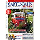 Gartenbahn Profi Ausgabe 5/2017