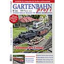 Gartenbahn Profi Ausgabe 5/2018
