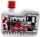 SR 24 Dampföl und Reinigungsöl 225 ml