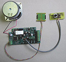 Analog-Soundmodul Dampflok Piko 36194