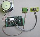 Analog-Sound für US Dampfloks Piko 36221
