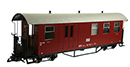 HSB Packwagen 902-309 Train Line 3530792