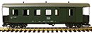HSB Traditionszug Packwagen 902-303 Train Line 3630700-1