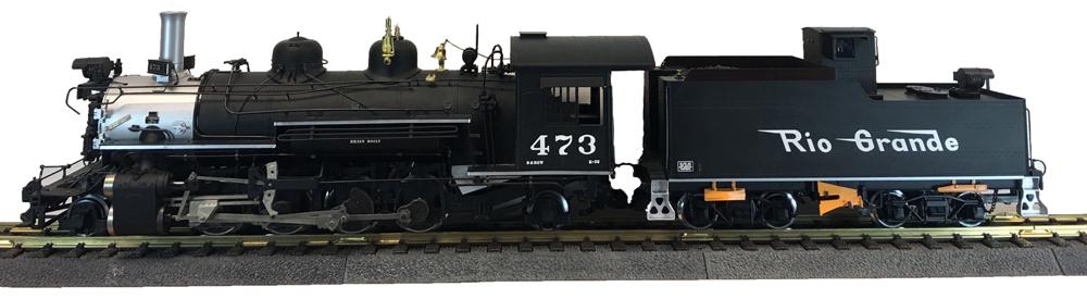 Ersatzteile RhB E-Lok Ge 2//4 LGB Spur G 22450 23450 NEU